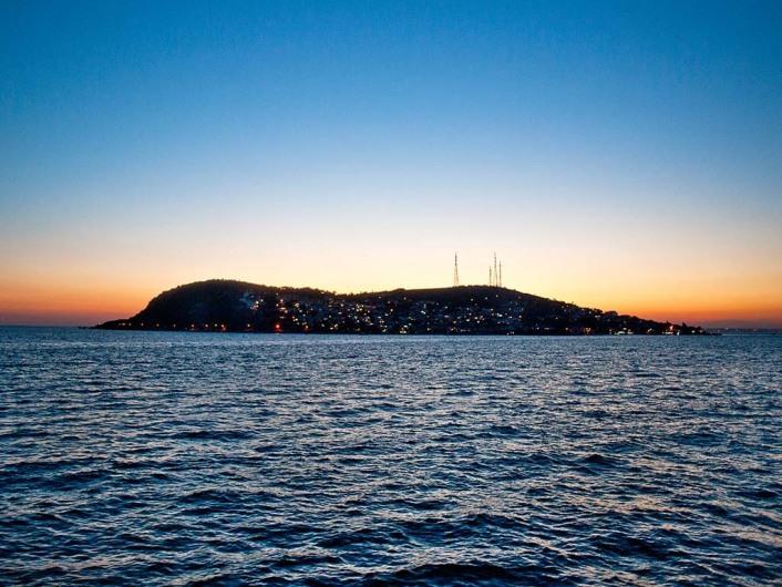 Prinzen Inseln, Istanbul, Turkey