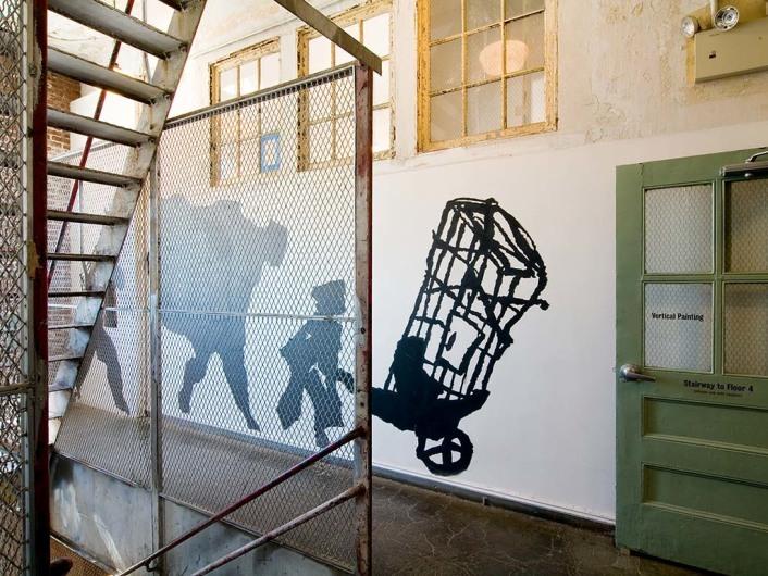 P.S.1 Contemporary Art Center