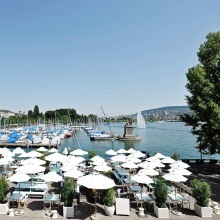 Quai 61, Zurich, Switzerland