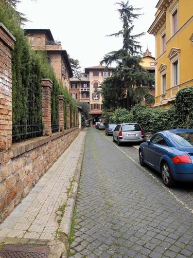 Quartiere Coppedè - ROM