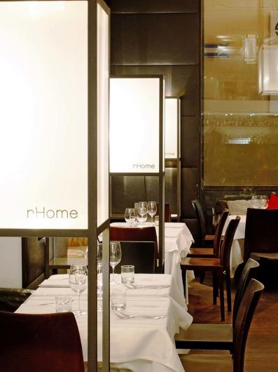 rHome - Romwww.ristoranterhome.com