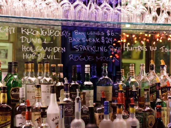 Raoul's (NYC)www.raouls.com