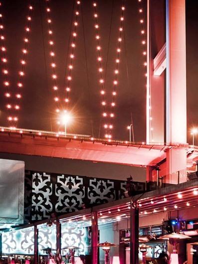 Reina Club, Istanbul, Turkey