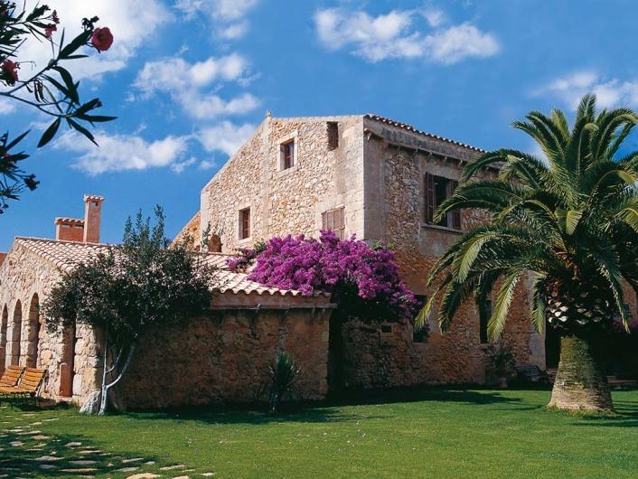 La Reserva Rotana, Manacor, Mallorca, Spain