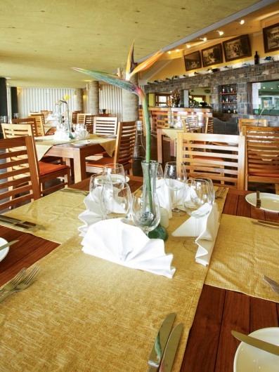 Restaurant Rêve d'R