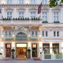 The Ring, Vienna's Casual Luxury Hotel