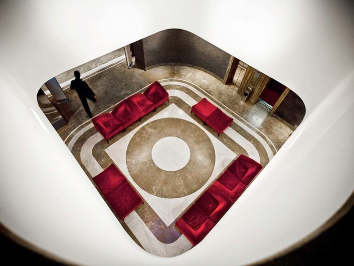 Ripa Design Hotel (Rom)http://www.ripahotel.com/