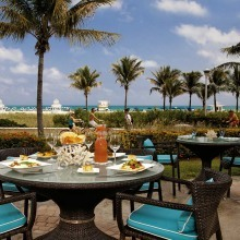 The Ritz-Carlton South Beach
