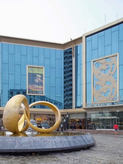 River City Shopping Center