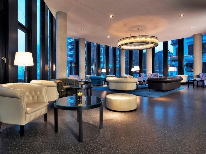 empire riverside hotel. Black Bedroom Furniture Sets. Home Design Ideas