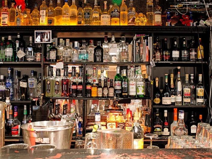 Robinson's Bar