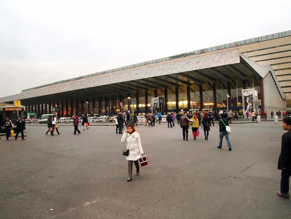 Roma termini for Affitto ufficio roma stazione termini