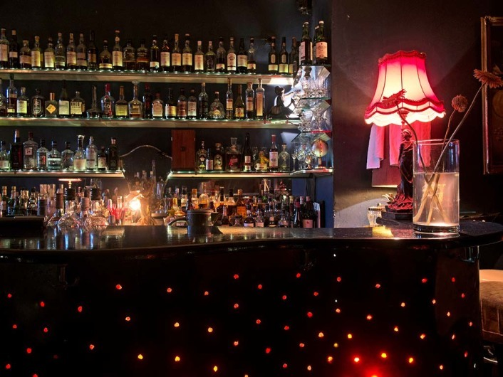 Top Hotel Bars London