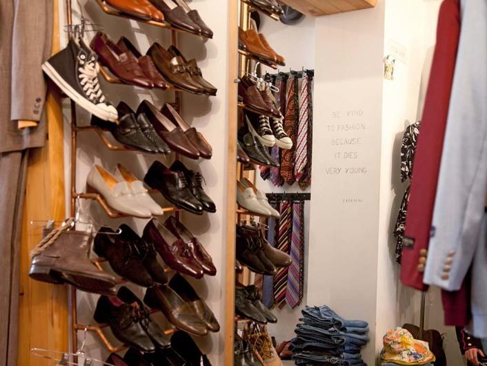 Rue St. Denis Vintage Clothing