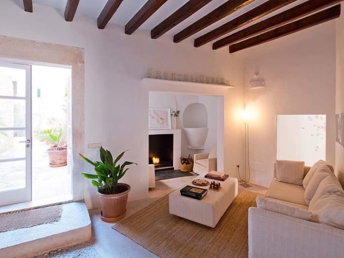 s'Hotelet de Santanyi, Santanyi, Mallorca, Spain