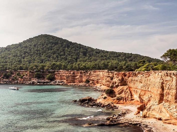 Sa Caleta, Ibiza, Spain