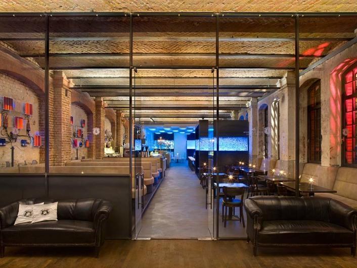 sage restaurant. Black Bedroom Furniture Sets. Home Design Ideas