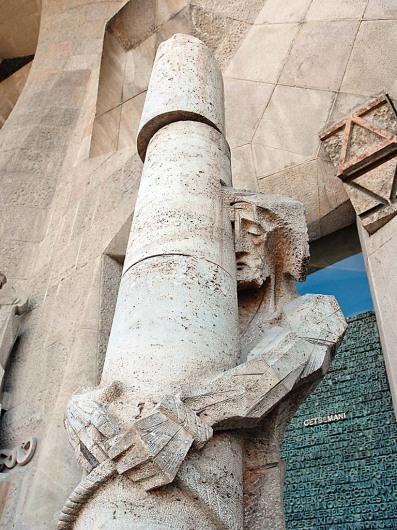 Basilica de la Sagrada Familiawww.sagradafamilia.cat