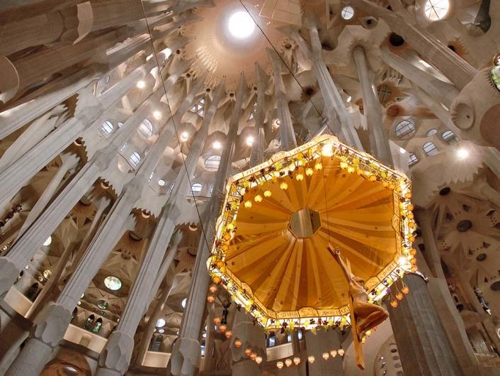 Sagrada Familia  (BCN)www.sagradafamilia.org