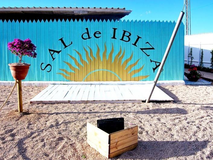 Sal de Ibiza - The Store