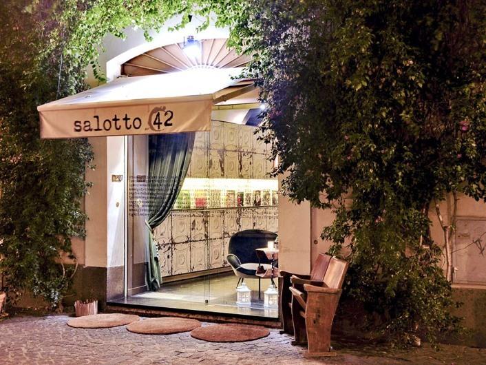 Salotto 42, Rome, Italy