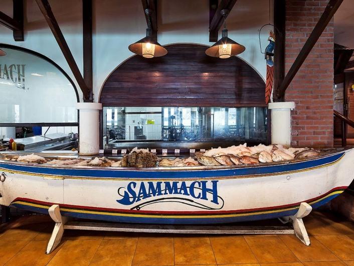 Sammach