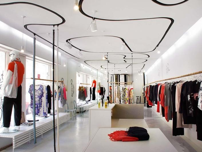 Samstag Shop, Vienna, Austria