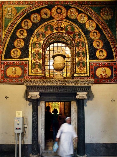 Santa Prassada (rom)http://de.wikipedia.org/wiki/Santa_Prassede