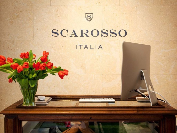 Scarosso Flagship Store