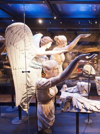 Scheepvaartmuseum, Amsterdam, The Netherlands