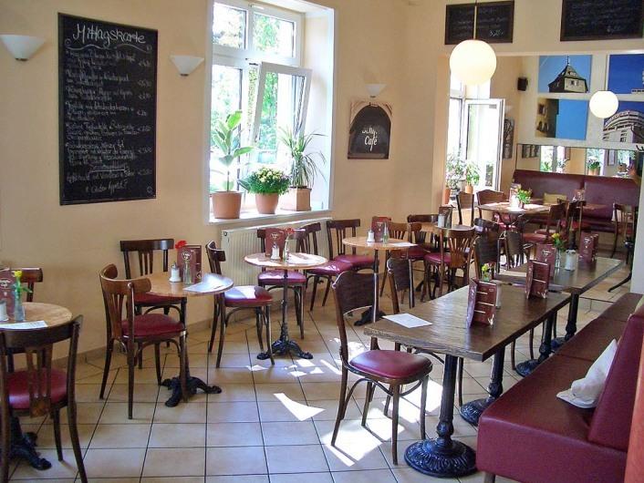Schiffer Café