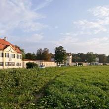 Schloss Nymphenburg