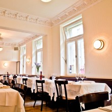 Schmock Restaurant