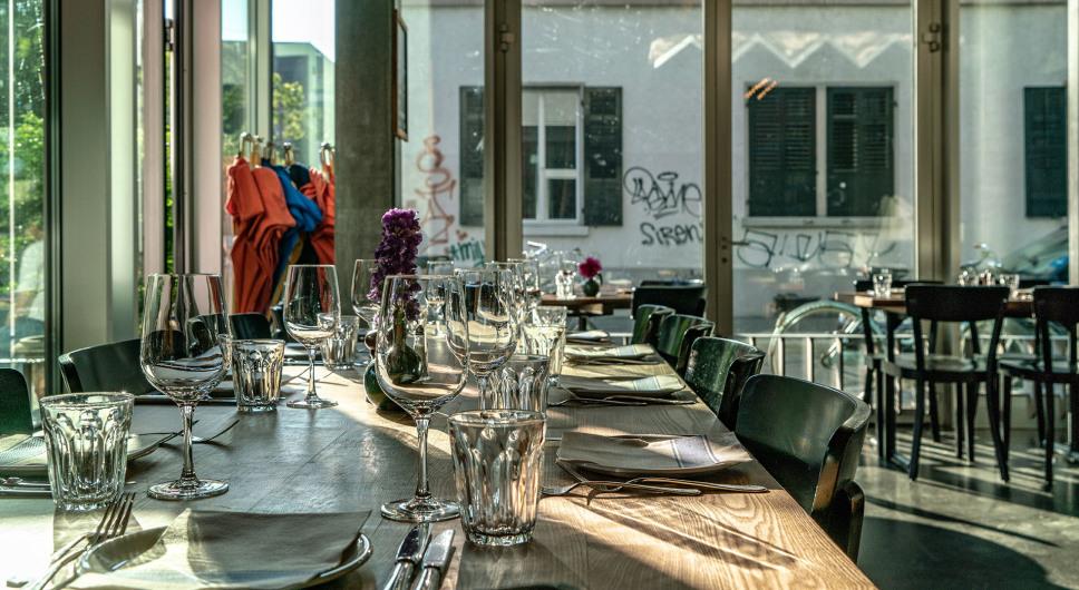 Schönau Bar & Restaurant