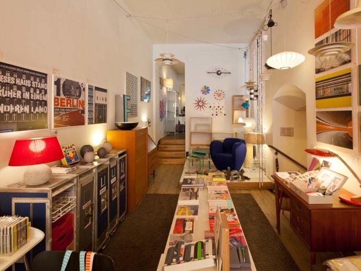 Schönhauser Design, Berlin, Germany
