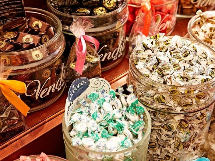 Schuhbecks Schokoladen