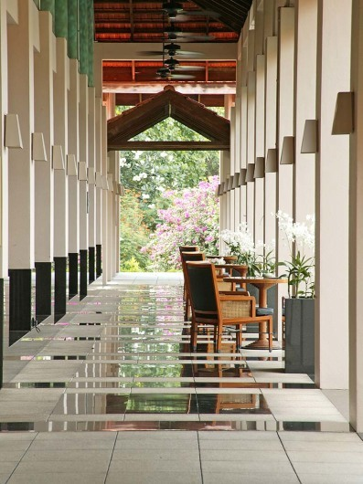 The Sentosa Resort Spa