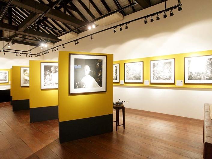 Serindia Gallery, Bangkok, Thailand