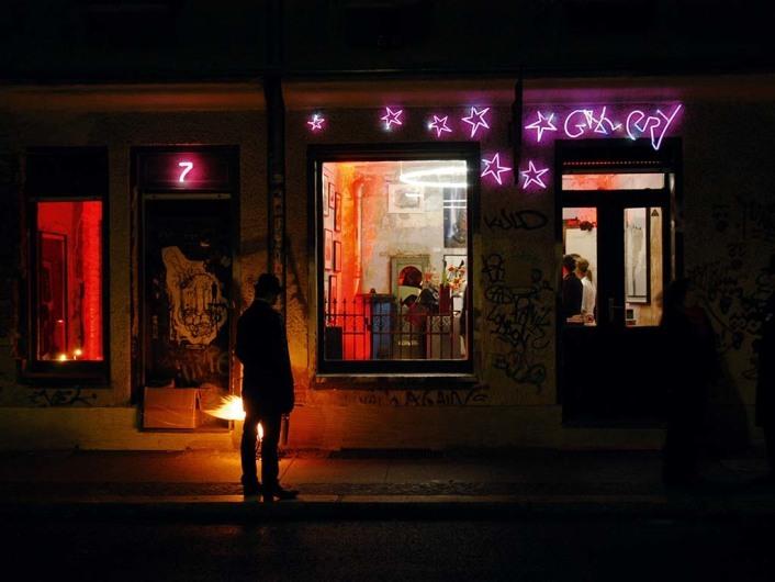 Seven Star Gallery