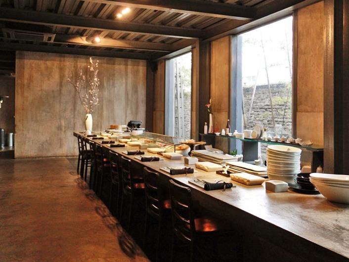 Shintori 新都里无二餐厅