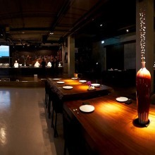 Shintori at Zen, bangkok, Thailand