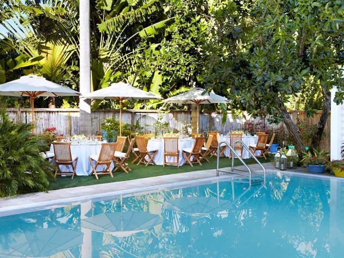 Shore Club, Miami, Florida, USA