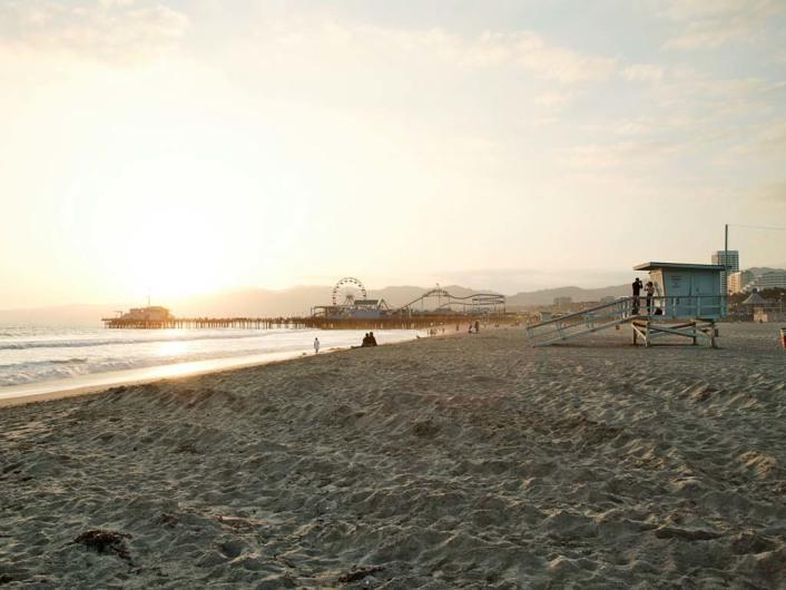 Shutters on the Beach, Santa Monica, Los Angeles, California, USA, http://www.shuttersonthebeach.com/