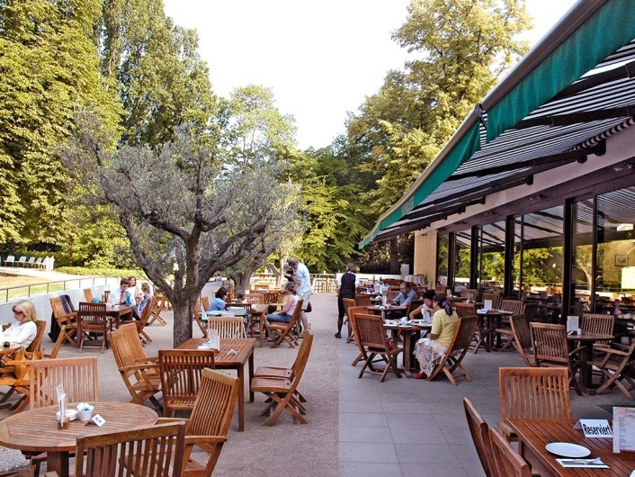 Caféhaus Siesmayer