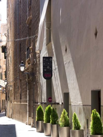 Simply Fosh, Restaurant, Mallorca, Palma