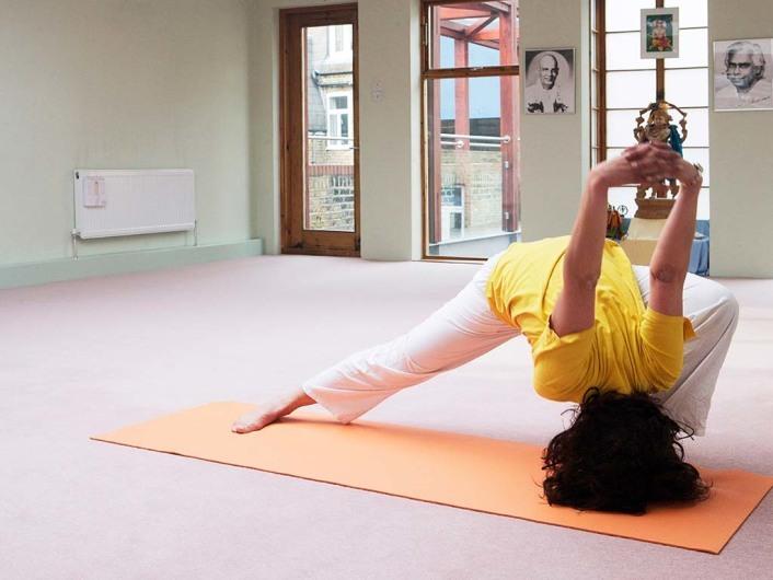 Sivananda Yoga Vedanta Centre, London, United Kingdom
