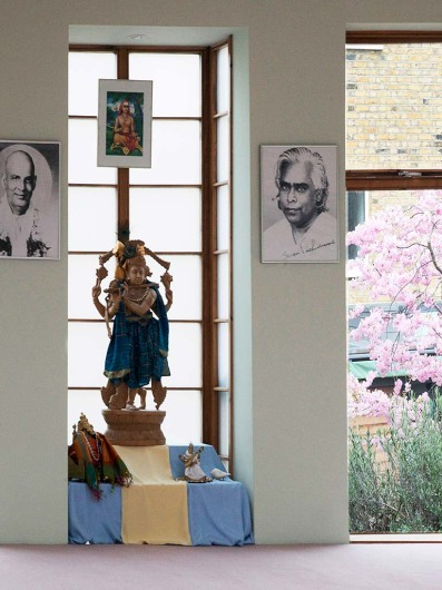 Sivananda Yoga Vedanta Centre, London, United Kingdom
