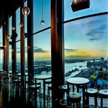 Hamburg - Bars, clubs, lounges