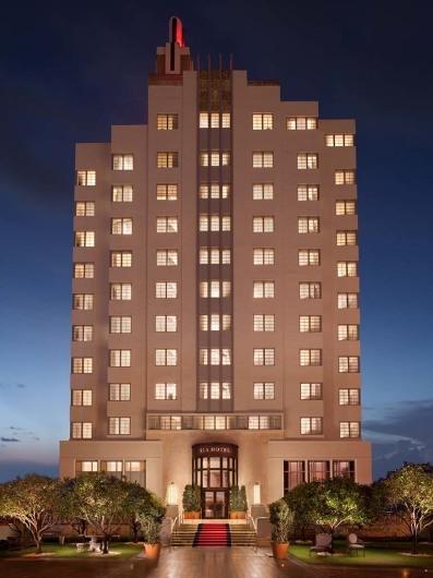 SLS Hotel, Miami, United States