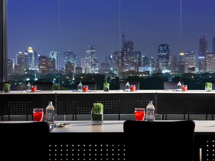 Sofitel So Bangkok, Bangkok, Thailand